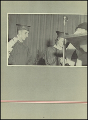 Page 12, 1952 Edition, Istrouma High School - Pow Wow Yearbook (Baton Rouge, LA) online yearbook collection