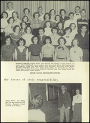 Page 17, 1952 Edition, Istrouma High School - Pow Wow Yearbook (Baton Rouge, LA) online yearbook collection