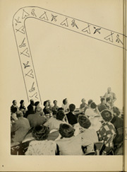 Page 12, 1953 Edition, Istrouma High School - Pow Wow Yearbook (Baton Rouge, LA) online yearbook collection