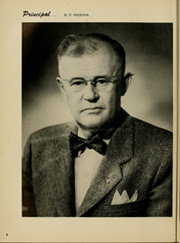Page 14, 1953 Edition, Istrouma High School - Pow Wow Yearbook (Baton Rouge, LA) online yearbook collection
