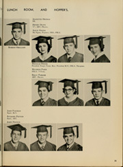 Page 41, 1953 Edition, Istrouma High School - Pow Wow Yearbook (Baton Rouge, LA) online yearbook collection