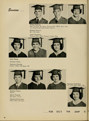 Page 42, 1953 Edition, Istrouma High School - Pow Wow Yearbook (Baton Rouge, LA) online yearbook collection