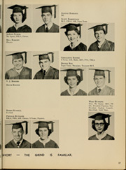 Page 43, 1953 Edition, Istrouma High School - Pow Wow Yearbook (Baton Rouge, LA) online yearbook collection