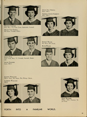 Page 47, 1953 Edition, Istrouma High School - Pow Wow Yearbook (Baton Rouge, LA) online yearbook collection