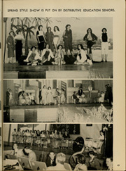 Page 49, 1953 Edition, Istrouma High School - Pow Wow Yearbook (Baton Rouge, LA) online yearbook collection