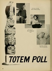 Page 50, 1953 Edition, Istrouma High School - Pow Wow Yearbook (Baton Rouge, LA) online yearbook collection