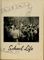Page 53, 1953 Edition, Istrouma High School - Pow Wow Yearbook (Baton Rouge, LA) online yearbook collection