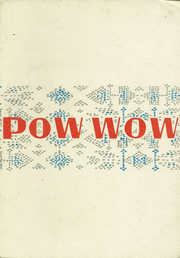 1957 Edition, Istrouma High School - Pow Wow Yearbook (Baton Rouge, LA)