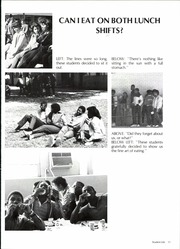 Page 15, 1985 Edition, Istrouma High School - Pow Wow Yearbook (Baton Rouge, LA) online yearbook collection