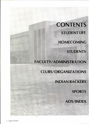 Page 6, 1985 Edition, Istrouma High School - Pow Wow Yearbook (Baton Rouge, LA) online yearbook collection