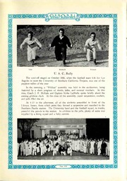 Page 134, 1925 Edition, University of Arizona - Desert Yearbook (Tucson, AZ) online yearbook collection