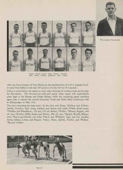 Page 113, 1935 Edition, University of Arizona - Desert Yearbook (Tucson, AZ) online yearbook collection