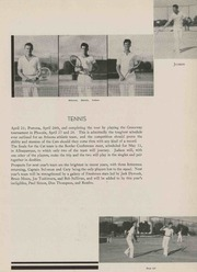 Page 117, 1935 Edition, University of Arizona - Desert Yearbook (Tucson, AZ) online yearbook collection