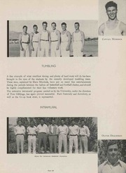 Page 119, 1935 Edition, University of Arizona - Desert Yearbook (Tucson, AZ) online yearbook collection