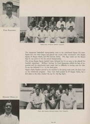 Page 120, 1935 Edition, University of Arizona - Desert Yearbook (Tucson, AZ) online yearbook collection