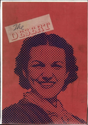 University of Arizona - Desert Yearbook (Tucson, AZ) online yearbook collection, 1938 Edition, Page 1