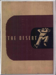 Page 1, 1939 Edition, University of Arizona - Desert Yearbook (Tucson, AZ) online yearbook collection