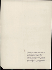 Page 8, 1939 Edition, University of Arizona - Desert Yearbook (Tucson, AZ) online yearbook collection