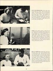 Page 16, 1940 Edition, University of Arizona - Desert Yearbook (Tucson, AZ) online yearbook collection