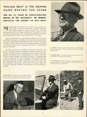 Page 9, 1940 Edition, University of Arizona - Desert Yearbook (Tucson, AZ) online yearbook collection