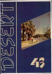 Page 1, 1943 Edition, University of Arizona - Desert Yearbook (Tucson, AZ) online yearbook collection