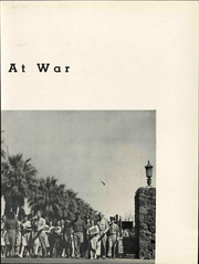 Page 11, 1943 Edition, University of Arizona - Desert Yearbook (Tucson, AZ) online yearbook collection