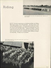 Page 17, 1943 Edition, University of Arizona - Desert Yearbook (Tucson, AZ) online yearbook collection