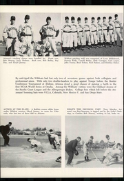 Page 180, 1950 Edition, University of Arizona - Desert Yearbook (Tucson, AZ) online yearbook collection