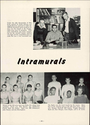 Page 191, 1950 Edition, University of Arizona - Desert Yearbook (Tucson, AZ) online yearbook collection
