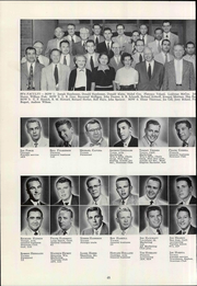 Page 56, 1955 Edition, University of Arizona - Desert Yearbook (Tucson, AZ) online yearbook collection