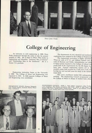 Page 66, 1955 Edition, University of Arizona - Desert Yearbook (Tucson, AZ) online yearbook collection