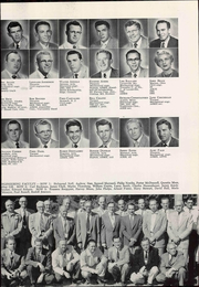 Page 67, 1955 Edition, University of Arizona - Desert Yearbook (Tucson, AZ) online yearbook collection