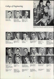 Page 68, 1955 Edition, University of Arizona - Desert Yearbook (Tucson, AZ) online yearbook collection