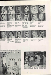 Page 69, 1955 Edition, University of Arizona - Desert Yearbook (Tucson, AZ) online yearbook collection