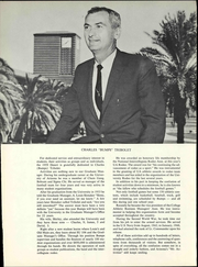 Page 7, 1959 Edition, University of Arizona - Desert Yearbook (Tucson, AZ) online yearbook collection