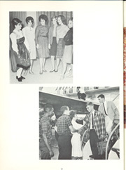 Page 12, 1964 Edition, University of Arizona - Desert Yearbook (Tucson, AZ) online yearbook collection