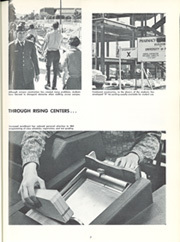 Page 11, 1965 Edition, University of Arizona - Desert Yearbook (Tucson, AZ) online yearbook collection