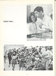 Page 12, 1965 Edition, University of Arizona - Desert Yearbook (Tucson, AZ) online yearbook collection