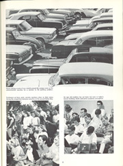 Page 13, 1965 Edition, University of Arizona - Desert Yearbook (Tucson, AZ) online yearbook collection
