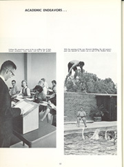 Page 16, 1965 Edition, University of Arizona - Desert Yearbook (Tucson, AZ) online yearbook collection