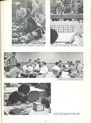 Page 17, 1965 Edition, University of Arizona - Desert Yearbook (Tucson, AZ) online yearbook collection