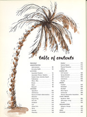 Page 8, 1965 Edition, University of Arizona - Desert Yearbook (Tucson, AZ) online yearbook collection