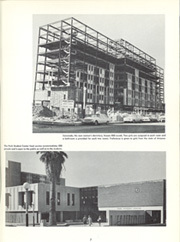 Page 11, 1966 Edition, University of Arizona - Desert Yearbook (Tucson, AZ) online yearbook collection