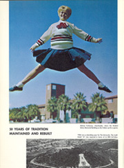 Page 14, 1966 Edition, University of Arizona - Desert Yearbook (Tucson, AZ) online yearbook collection