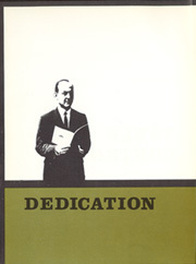 Page 8, 1966 Edition, University of Arizona - Desert Yearbook (Tucson, AZ) online yearbook collection