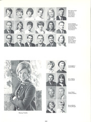 Page 205, 1968 Edition, University of Arizona - Desert Yearbook (Tucson, AZ) online yearbook collection