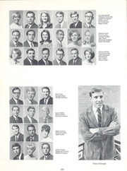 Page 208, 1968 Edition, University of Arizona - Desert Yearbook (Tucson, AZ) online yearbook collection