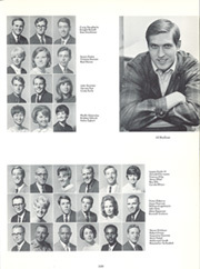 Page 211, 1968 Edition, University of Arizona - Desert Yearbook (Tucson, AZ) online yearbook collection