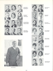 Page 212, 1968 Edition, University of Arizona - Desert Yearbook (Tucson, AZ) online yearbook collection