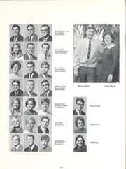 Page 214, 1968 Edition, University of Arizona - Desert Yearbook (Tucson, AZ) online yearbook collection